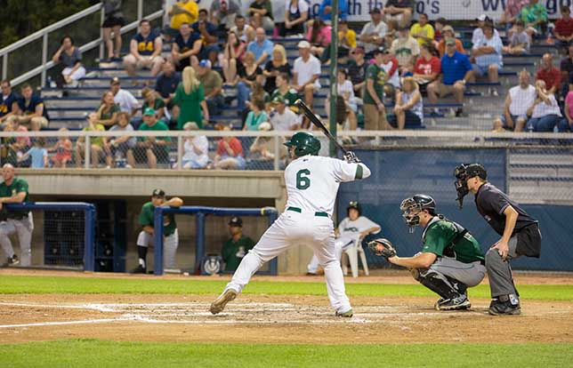 Beloit Snappers Baseball 2