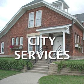CITY SERVICES