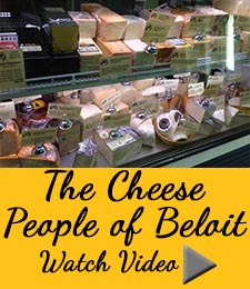 The Cheese People of Beloit
