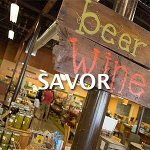 SAVOR THIS IS BELOIT
