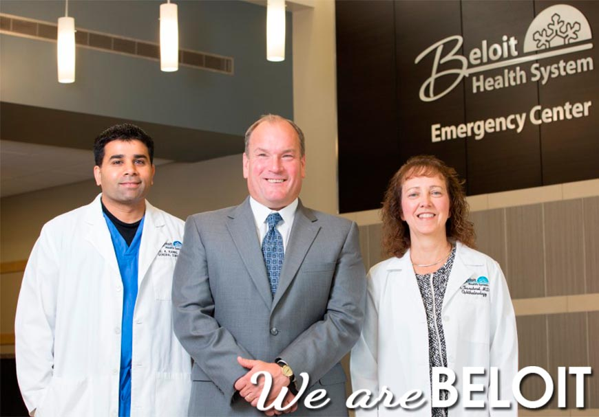 Beloit Health System We Are Beloit