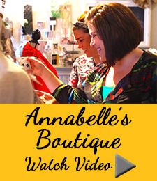 Annabelle's Boutique Beloit Wisconsin