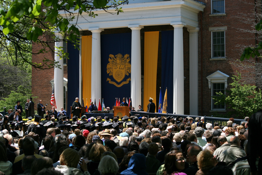 Learn2_BeloitCollegeCommencement