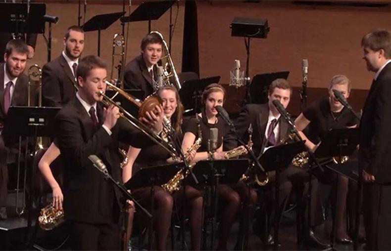 Beloit Memorial High School Jazz