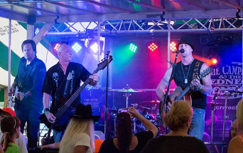 Festival on the Rock This Is Beloit Wisconsin 2 (Custom)