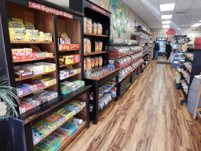 Northwoods Premium Confections Candy Store Beloit Wisconsin 3 (Custom)