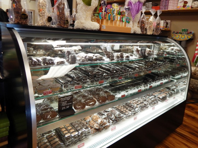 Northwoods Premium Confections Candy Store Beloit Wisconsin 4
